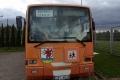 Autobus na sprzedaż