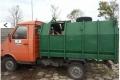 Śmieciarka Lublin na sprzedaż